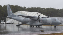 025 - Poland - Air Force Casa C-295M aircraft