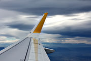 EC-LZN - Vueling Airlines Airbus A320 aircraft