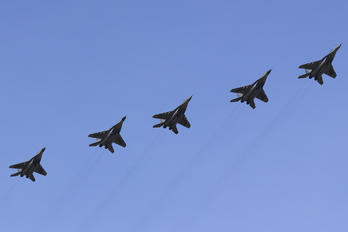 - - Russia - Air Force Mikoyan-Gurevich MiG-29
