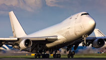 N903AR - Centurion Air Cargo Boeing 747-400F, ERF aircraft