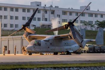 168288 - USA - Marine Corps Bell-Boeing MV-22B Osprey