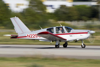 N229GC - Private Socata TB21 Trinidad GT Turbo