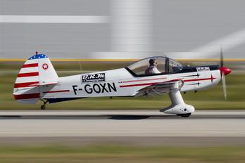 F-GOXN - Private Mudry CAP 10C