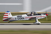 F-GOXN - Private Mudry CAP 10C aircraft