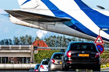 VQ-BIA - Air Bridge Cargo Boeing 747-400F, ERF