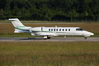 G-HCGD - Private Learjet 45