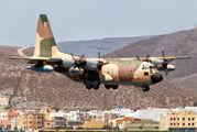 TK.10-05 - Spain - Air Force Lockheed KC-130H Hercules aircraft