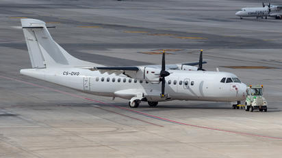 CS-DVO -  ATR 42 (all models)