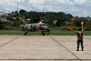 2296 - Brazil - Air Force Embraer EMB-110 Bandeirante aircraft