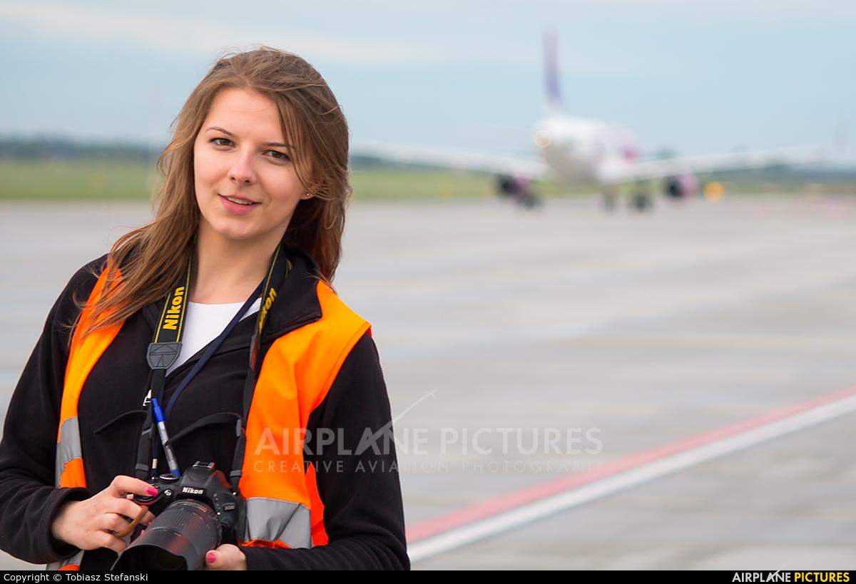 - Aviation Glamour - aircraft at Katowice - Pyrzowice