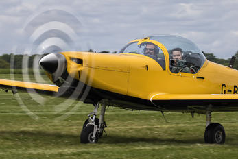 G-BWXA - Private Slingsby T.67M Firefly