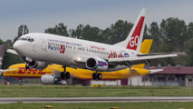 OM-GTB - Go2Sky Airline Boeing 737-400 aircraft