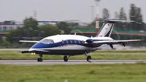 HB-LUT - Private Piaggio P.180 Avanti I & II aircraft
