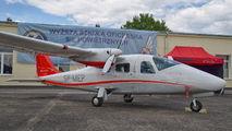 SP-MEP - Bartolini Air Tecnam P2006T aircraft