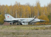70 - Russia - Air Force Mikoyan-Gurevich MiG-31 (all models) aircraft
