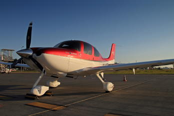 OK-AGT - Private Cirrus SR20