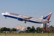 EI-RUN - Transaero Airlines Boeing 737-800 aircraft