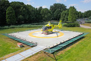 PH-ULP - ANWB Medical Air Assistance Eurocopter EC135 (all models) aircraft