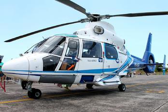 PR-HJR - Omni Táxi Aéreo Eurocopter AS365 Dauphin 2