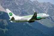 D-ABLB - Germania Boeing 737-700 aircraft