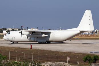 N2679C - Tepper Aviation Lockheed L-100 Hercules