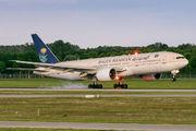 HZ-AKB - Saudi Arabian Airlines Boeing 777-200ER aircraft