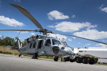 167898 - USA - Navy Sikorsky MH-60S Nighthawk
