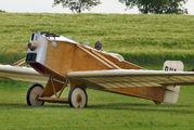 OK-GUU 25 - Private Avia BH.1 aircraft