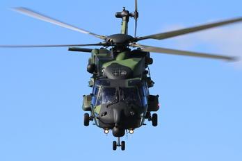 HN-213 - Finland - Air Force NH Industries NH-90 TTH