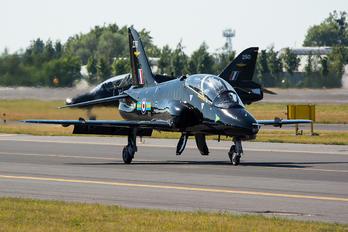 XX239 - Royal Air Force British Aerospace Hawk T.1W