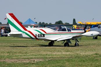 I-LELB - Private SIAI-Marchetti SF-260