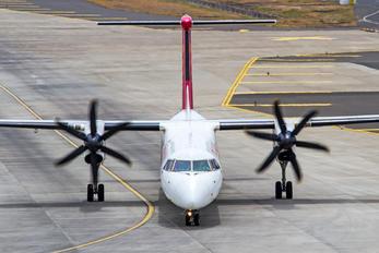 VT-SUI - SpiceJet de Havilland Canada DHC-8-400Q / Bombardier Q400