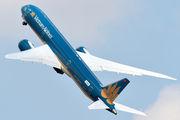 N1020K - Vietnam Airlines Boeing 787-9 Dreamliner aircraft