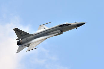 13-143 - Pakistan - Air Force Chengdu / Pakistan Aeronautical Complex JF-17 Thunder
