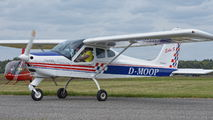 D-MOOP - Private Tecnam P92 Echo S aircraft