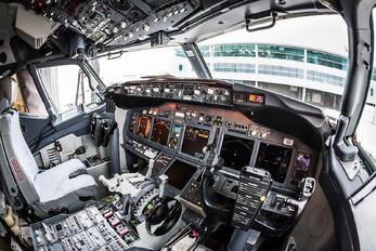 C-FWSY - WestJet Airlines Boeing 737-700