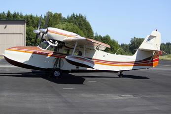 N9900H - Private Grumman G-44 Widgeon