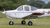 G-BNKH - Private Piper PA-38 Tomahawk aircraft