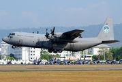 M30-15 - Malaysia - Air Force Lockheed C-130H Hercules aircraft