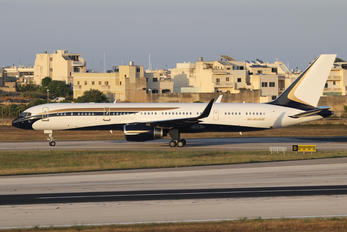 M-RISE - Talos Aviation Boeing 757-200WL