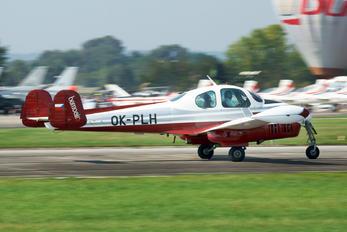 OK-PLH - Bemoair LET L-200 Morava