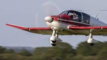 G-BALJ - Private Robin DR.400 series aircraft
