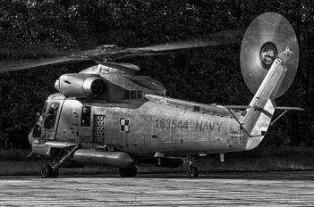 163544 - Poland - Navy Kaman SH-2G Super Seasprite