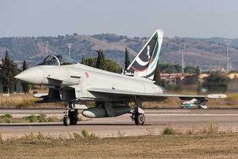 MM7299 - Italy - Air Force Eurofighter Typhoon S