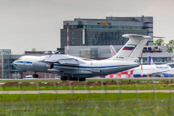 RF-78766 - Russia - Air Force Ilyushin Il-76 (all models)