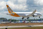 9V-OJE - Scoot Boeing 787-9 Dreamliner aircraft