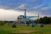 EW-320LH - AVIA-100 Robinson R44 Astro / Raven aircraft