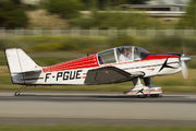 F-PGUE - Private Jodel DR1054F aircraft