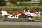 F-PGUE - Private Jodel DR1054F aircraft
