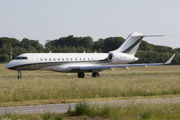 M-AAAL - Private Bombardier BD-700 Global Express XRS  aircraft